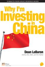 Why I'm (Still) Investing in China
