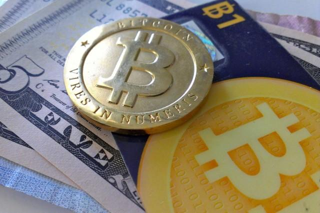 The Perverse Lesson of Bitcoin for Other Currencies
