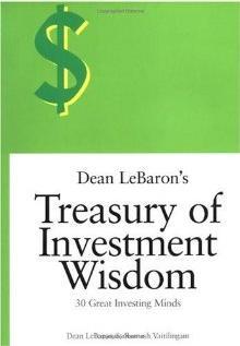 Treasury of Investment Wisdom
